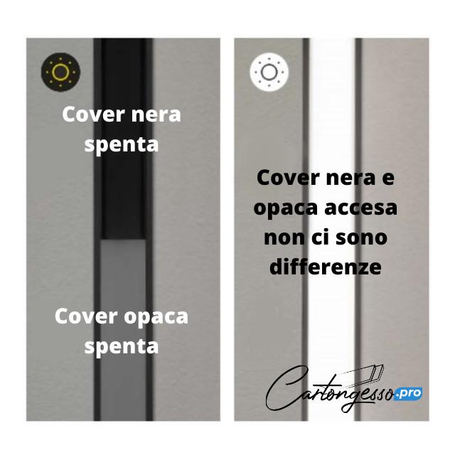 cover per frecce led